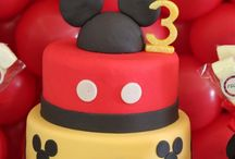 Mickey Mouse ♡