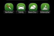 Nokia Avea MobilVizyon Ayarları