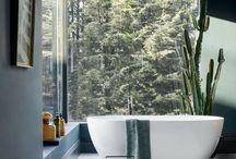 Home Inspiration - Bathrooms