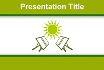 Energy PowerPoint Templates