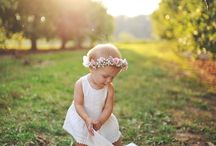 little ones - inspiration
