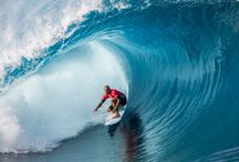 Surfing — Inspiration / Life's a beach...