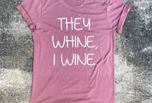 Wine Time Tees