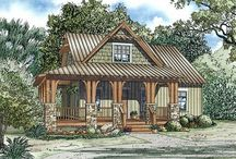 cute small house plans / by gloria