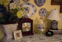 Home Decor / by Kathy Kolley Quarles