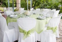 Tips for Picking the Perfect Venue / Tips for finding the perfect venue that strikes a balance between your budget, guest count and of course, your wedding theme.