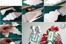 Pakowanie prezentôw