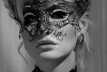 Masquerade T+T