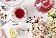 San Valentino Table