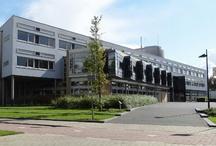 Gemeentehuis / by Gemeente Oud-Beijerland