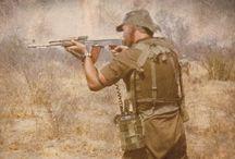 Rhodesian war