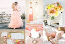 Pink / Pretty in pink events