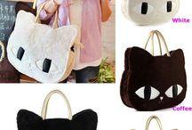 Sweety bags