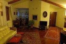 AFFITTO appartamento arredato centro Fano
