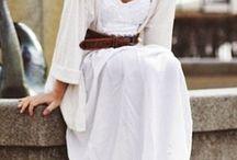Dress Maxi my choise :)