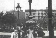 Barcelona antiga