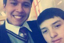 Amigos