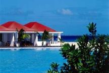 Barbuda / by www.WhereToStay.com