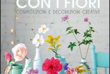 Libri Decor /Decor ideas books / Suggerimenti per i libri di decorazione più belli da acquistare