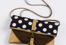Purses / by Christine Taylor