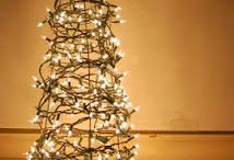 Decorating for the Holidays / Decorating your home, inside and out, for the holidays.