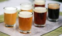 Craft Beer in Wine Country
