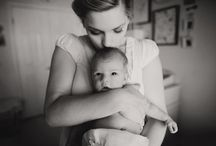 INSPIRED :: Families & Babies