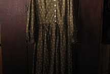 ~*Prairie Dresses & Bonnets*~ / by kriss falk