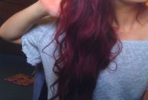 Sweet Hair