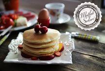 Krep, akıtma, pancake