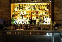 Favorite Bars