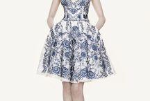 Wonderful / Beautiful dresses/ красивые женственные платья