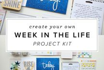 Week in the life