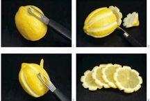 lemon flower citrom virág
