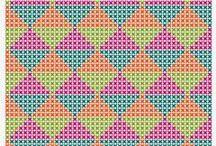 Tapestry/mochila