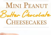 Peanut butter ❤️