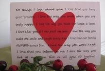 Card Ideas / by Jennifer Rice