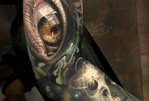 TatuagensRealistas
