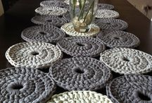 decoracion crochet