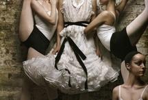 Ballet / by Andrea Mordasini