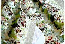 salatalık dolma semiz