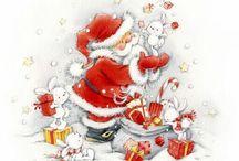 laminas navidad