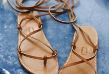 Summer Fashion Inspiration / Summer Fashion