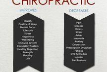 Chiropractic Education