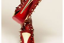 Fashionista For Sure / by Amanda Elayne