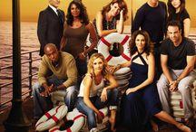 TV Shows I Love / by Ebony Carter