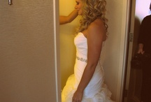 Chic Country Girl Wedding