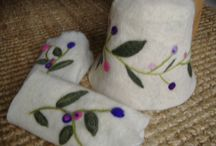 fatoş / felt-handmade