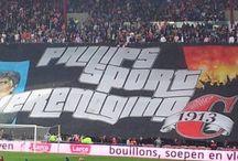 Tifo X Awaydays  / The  phenomenon of supporting a Football Team #Footballculture