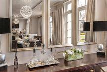 Ventana osiedle rezydencje /wnętrza / Pokazowe wnętrza urządzane przez Alexandra Jamesa  Interior Desing